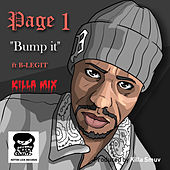 Bump It (Killa Mix) von Page1