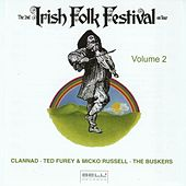The 2nd Irish Folk Festival On Tour Vol. 2 by Various Artists