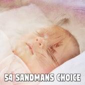 54 Sandmans Choice by Baby Sleep Sleep