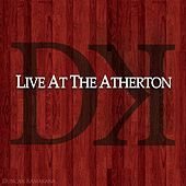 D.K. Live at the Atherton di Duncan Kamakana