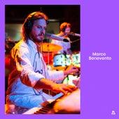 Marco Benevento on Audiotree Live de Marco Benevento