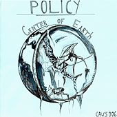 Center Of Earth de Policy