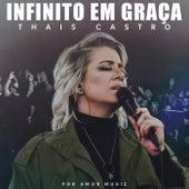 Infinito em Graça (Ao Vivo) de Por Amor Music
