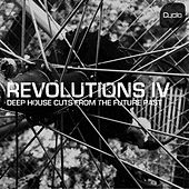 Revolutions IV - Deep House Cuts from the Future Past de Various Artists