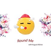 Round Me by Leeson Bryce