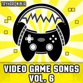 Video Game Songs, Vol. 6 de TryHardNinja