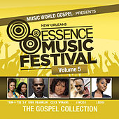 Essence Music Festival, Vol. 5: The Gospel Collection de Various Artists