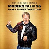 Maxi & Singles Collection von Modern Talking