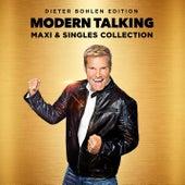 Maxi & Singles Collection von Modern Talking
