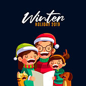Winter Holiday 2019 de Various Artists