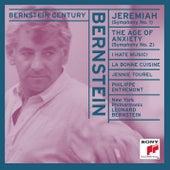 Bernstein Conducts Bernstein de Leonard Bernstein, Hildegard Behrens, Peter Hofmann, Yvonne Minton, Bernd Weikl, Hans Sotin, Symphonieorchester des Bayerischen Rundfunks