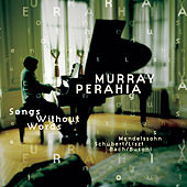 Songs Without Words von Murray Perahia