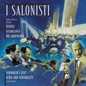 Film Music de Harold Arlen