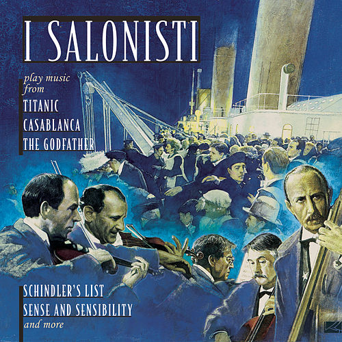 Film Music by Harold Arlen
