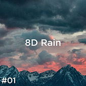 #01 8D Rain de Thunderstorm Sound Bank