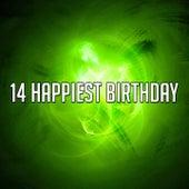 14 Happiest Birthday de Happy Birthday