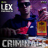 Criminale by Lex