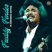 15 Grandes Exitos by Freddy Fender