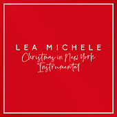 Christmas in New York (Instrumental) von Lea Michele