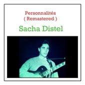 Personnalités (Remastered) von Sacha Distel