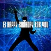 13 Happy Birthday for You de Happy Birthday