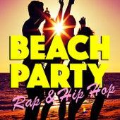 Beach Party Rap & Hip Hop de Various Artists