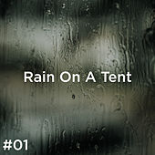 #01 Rain On A Tent von Rain Sounds