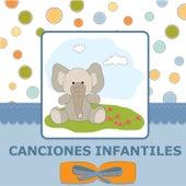 Canciones Infantiles by Canciones Infantiles De Niños