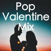Pop Valentine Mix de Various Artists