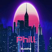 Phill de Buddha The Savior