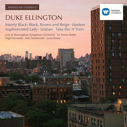American Classics: Duke Ellington by Various Artists