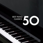 50 Best Piano von Various Artists