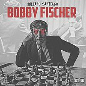 Bobby Fischer von Juliano Santiago