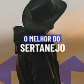 O Melhor do Sertanejo de Various Artists