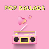 Pop Ballads van Various Artists