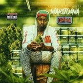 Marijuana by B1g Juan