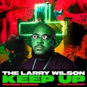 Keep Up van Larry Wilson