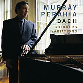 Bach: Goldberg Variations, BWV 988 de Murray Perahia