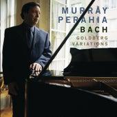 Bach: Goldberg Variations, BWV 988 von Murray Perahia