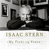 Isaac Stern - My First 79 Years de Various Artists