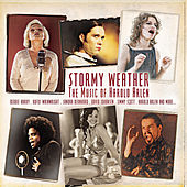 Stormy Weather - The Music of Harold Arlen de Various Artists