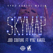Sky Map (feat. Vybz Kartel) de Jodi Couture