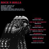 Rock N Rolla von Cadillac CAT