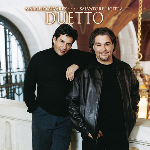 Duetto by Various Artists