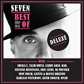 Best Of 2002 - 2016 (Deluxe Version) by Seven