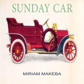 Sunday Car di Miriam Makeba