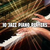 10 Jazz Piano Players by Peaceful Piano
