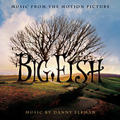 Big Fish - Music from the Motion Picture de Various Artists