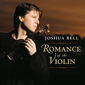 Romance of the Violin de Joshua Bell