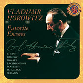 Favorite Encores [Expanded Edition] by Vladimir Horowitz